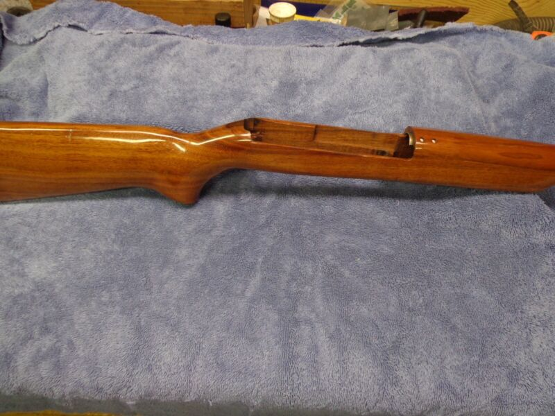 Beautiful M1 Carbine stock with handguard (not military)