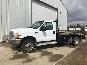 1999 Ford 450 4by4 for sale