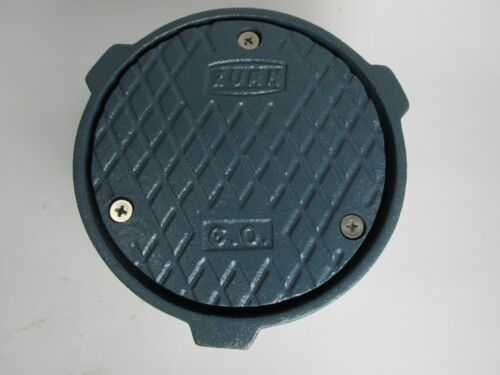 """Zurn 22126-8 5"""" Cast Iron Floor Drain Cover Assembly"""