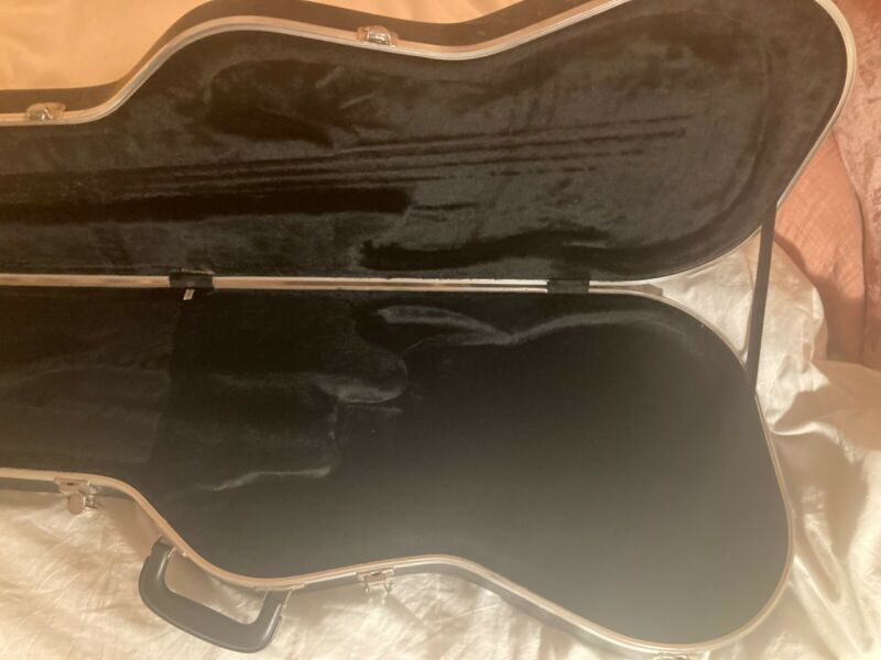 Original Fender Jazz Bass Case