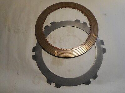 Allison Internal Splined Bronze Friction Clutch Plate 6768446 6837690
