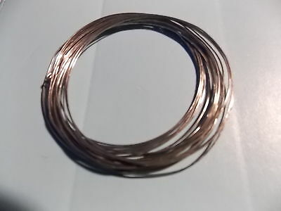Indium Pb Free Wire Solder 3% Silver .032in 25 Inch's   Lead Free .032 ()