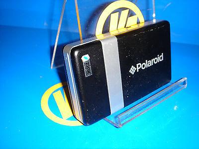 Usado, impresora fotos- POLAROID modelo ZINK - zero buen estado entrada USB-sin cable segunda mano  Embacar hacia Argentina
