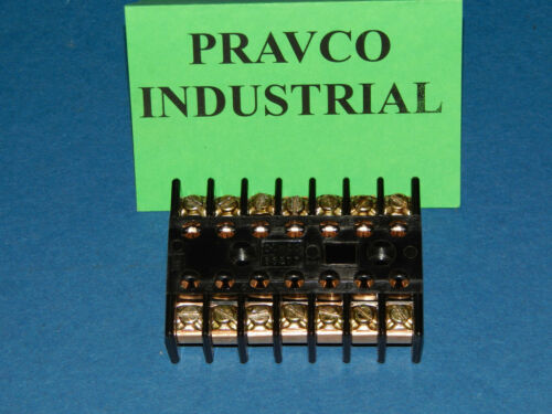 Dunco 33377 Relay Socket 14-Blade 33377