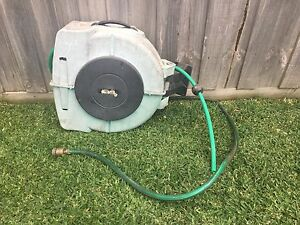 Retractable Hose Reel Warragul Baw Baw Area Preview