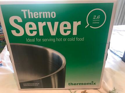 Thermo server 2.6 L Brand New