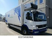 Mercedes-Benz ATEGO 1624 CARRIER 850 Mt SUPRA