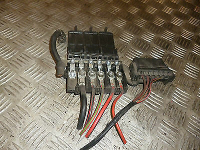buy skoda fabia fuses and fuse boxes for sale skoda all