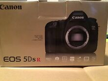 Canon EOS 5DS R (Brand New) Leonay Penrith Area Preview
