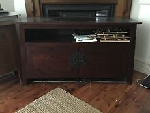 TV cabinet Naremburn Willoughby Area Preview