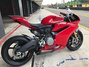 Ducati Wheels OZ  PIEGA FORGED ALUMINIUM PANIGALE Ducati 899/959 Taree Greater Taree Area Preview