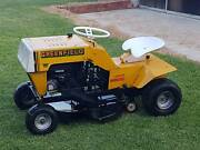 """Greenfield 'Tractor-X' 8 28"""" Lawnmower Toowoomba Toowoomba City Preview"""