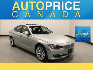 2014 BMW 328d xDrive MOONROOF|NAVIGATION|LEATHER