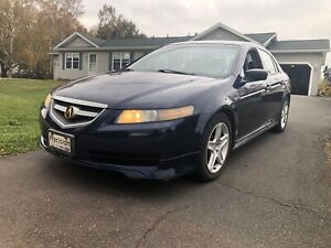2005 Acura TL for sale or trade