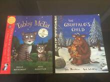 THE GRUFFALO'S CHILD (2 books by Julia Donaldson) Hornsby Hornsby Area Preview