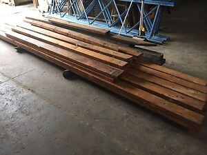 Recycled Oregon Timbers Strathfield South Strathfield Area Preview