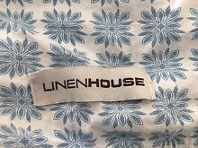 King size linen house Doona cover set Bomaderry Nowra-Bomaderry Preview