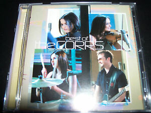 The-Corrs-Best-Of-Greatest-Hits-Australia-Bonus-Track-CD