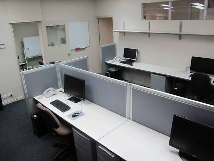 Co-working Office Space for Professionals