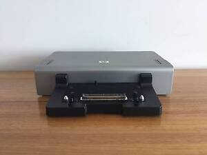 HP Advanced Docking Station KQ752AA with 180W power adapter - HST East Perth Perth City Area Preview