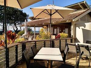 Restaurant by the sea for sale Coffs Harbour Coffs Harbour City Preview