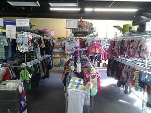 75% OFF SALE @ PRECIOUS ONES CONSIGNMENT-ORLEANS