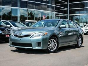 2010 Toyota Camry Hybrid LE AS IS - BLUETOOTH NO ACCIDENTS