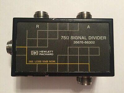 Hp Signal Divider 35676-66302