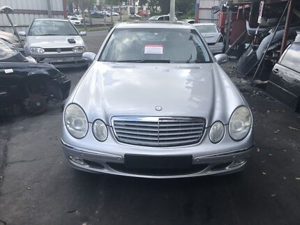 Mercedes Benz W211 E320 2004 automatic now wrecking Northmead Parramatta Area Preview