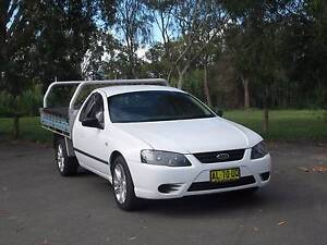 Ford Falcon Ute Mullumbimby Byron Area Preview