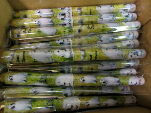 New Great Pyrenees Pet Dog Designer Pen - 50 Pens - by Ruth Maystead (Wholesale)