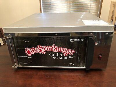 Otis Spunkmeyer Commercial Convection Cookie Oven With Three Trays Works Great