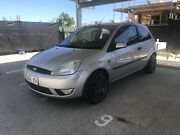 Ford Fiesta Zetec 3 door Greenacres Port Adelaide Area Preview