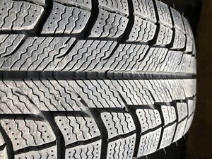 1X MICHELIN  X-ICE  15po.