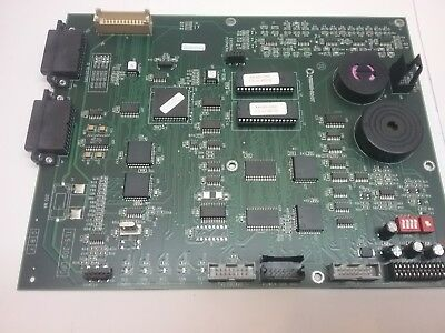 Gilbarco Veeder-root Tls-300 Cpu Board 330728-003 With V429 Software