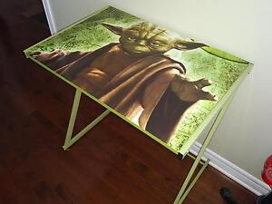 Star Wars - 3 New Tables