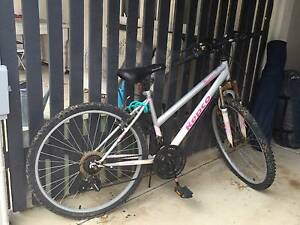 Ladies/Teen Kepco Mountain Bike Nundah Brisbane North East Preview