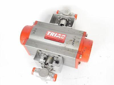 (Triad Controls Actuator 2R130RS - NEW Surplus!)