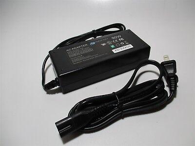 EReplacements (AC0755525U) Acer Laptop 90 Watt AC Power Adapter Replacement  - Ereplacements Ac Power Adapter