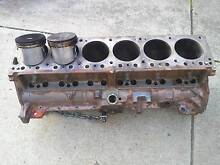 Holden 186s engine block from HT Monaro GTS with Yella Terra head Cheltenham Kingston Area Preview