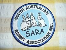 RABBIT SHOW - SOUTH AUSTRALIAN RABBIT ASSOCIATION Marden Norwood Area Preview