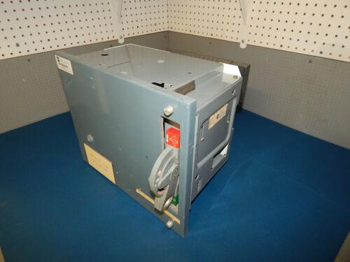 Allen Bradley 2113B-BDB-6-41W Motor Control Center MCC Bucket Series Size 1