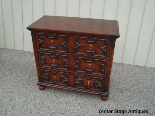59914  Decorator Bachelor Chest Dresser Server Cabinet