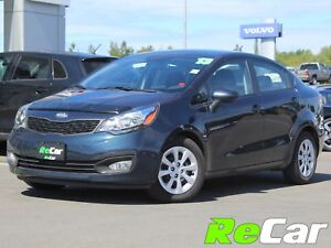 2013 Kia Rio LX+ AUTO | HEATED SEATS | BLUETOOTH | ONLY $48/W...