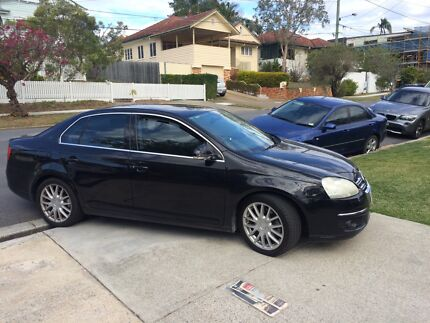 VW Jetta for sale Coorparoo Brisbane South East Preview