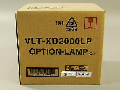 Mitsubishi VLT-XD2000LP 300 Watt Projektorlampe - vom HÄNDLER - WIE NEU !! online kaufen
