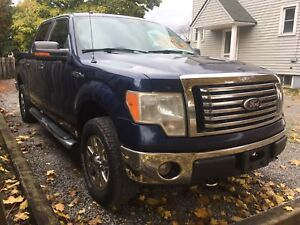 2010 Ford F-150 great condition highway kms