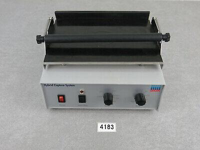 Digene Corp Rotary Shaker 1 6000-2110e Hybrid Capture System Qiagen Labnet