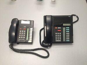 Téléphone Nortel