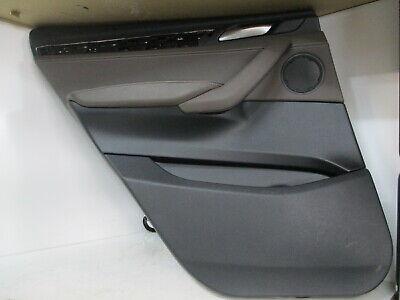 10x CLIPS BMW X6 TÜRVERKLEIDUNG INNENRAUM BEFESTIGUNG DOOR PANEL CLIP